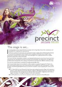 The Precinct_Page_1